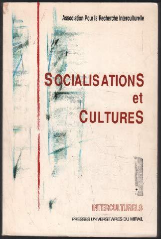 Socialisations et culture: Collectif