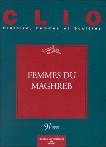 Femmes du Maghreb: Collectif