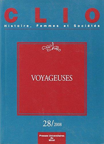 Voyageuses (French Edition): Thebaud/Zancari