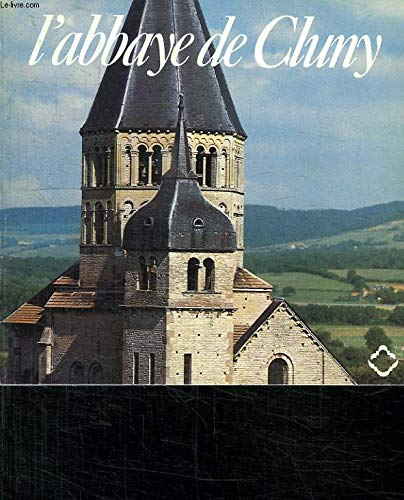 9782858220410: L'Abbaye de Cluny