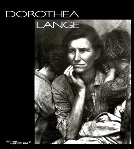 9782858222049: Dorothea Lange (French Edition)