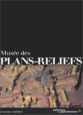 9782858222469: Le Musée des Plans-Reliefs (édition anglaise)