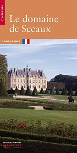 9782858223411: Le domaine de Sceaux (French Edition)