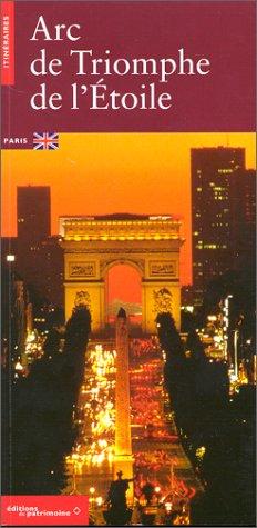 L'Arc de Triomphe de l'Etoile (anglais): Fernandes, Dominique; Plum,