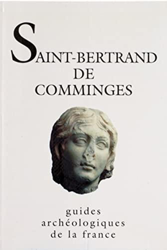 9782858224388: Saint-Bertrand de Comminges