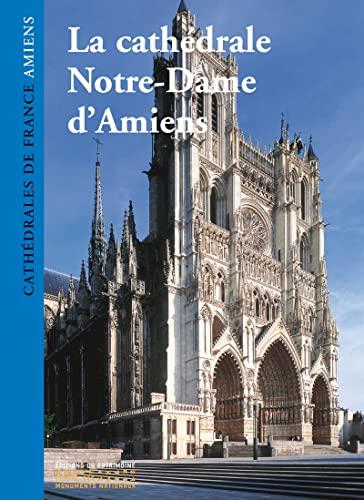 9782858227235: la cathedrale notre-dame d'amiens