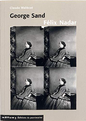 George Sand et Félix Nadar: Malécot, Claude
