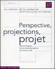 9782858228119: Perspective, projection, projet