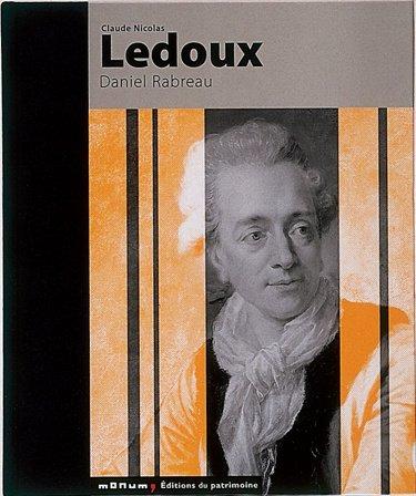 9782858228461: Claude Nicolas Ledoux (French Edition)