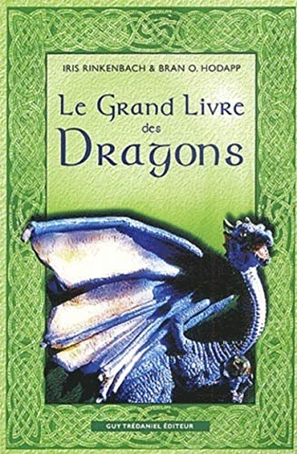 9782858293315: Le grand livre des dragons (French Edition)