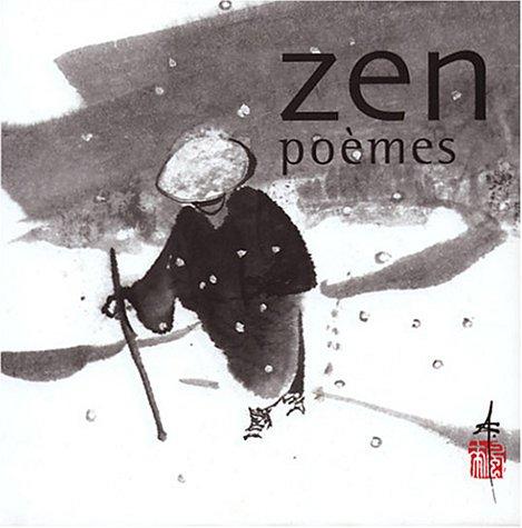 Zen : Poèmes: André Sollier, Manu