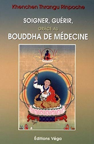 9782858294893: Les Enseignements du Bouddha de medecine (French Edition)