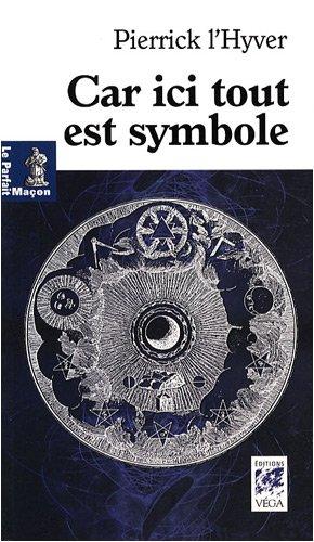 9782858295456: Car ici tout est symbole... (French Edition)