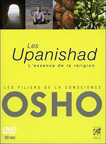 UPANISHAD -LES- + DVD: OSHO