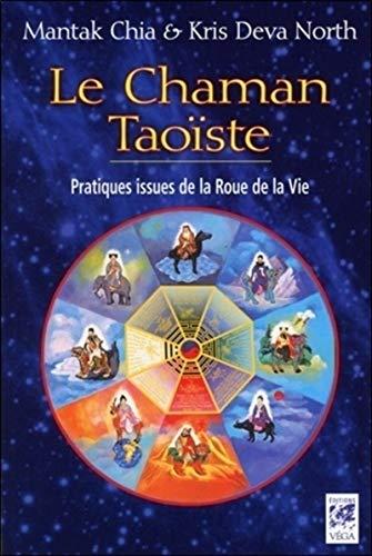 CHAMAN TAOISTE -LE-: CHIA NORTH