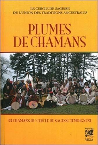 PLUMES DE CHAMANS: COLLECTIF