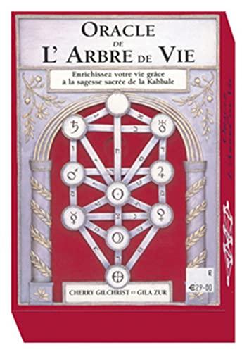 ORACLE DE L'ARBRE DE VIE (COFFRET): GILCHRIST CHERRY