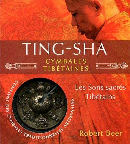TING SHA CYMBALES TIBETAINES - COFFRET: BEER ROBERT - NED 11