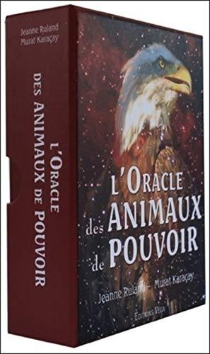 L'oracle des animaux de pouvoir: Jeanne Ruland