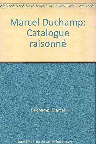 Duchamp 2 catalogue: Jean Clair