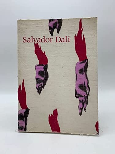 Salvador Dali: Retrospective 1920-1980: DALI, Salvador