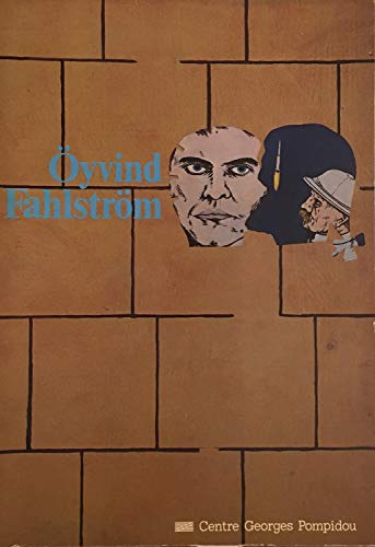 9782858500406: Oyvind Fahlstrom: [exposition (French Edition)
