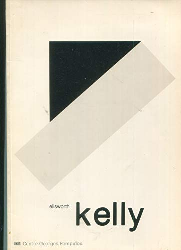 9782858500543: Kelly ellsworth