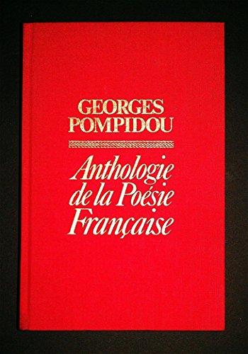 9782858500604: Anthologie de la poésie française