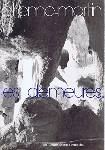 Etienne-Martin, Les demeures (French Edition): Etienne Martin