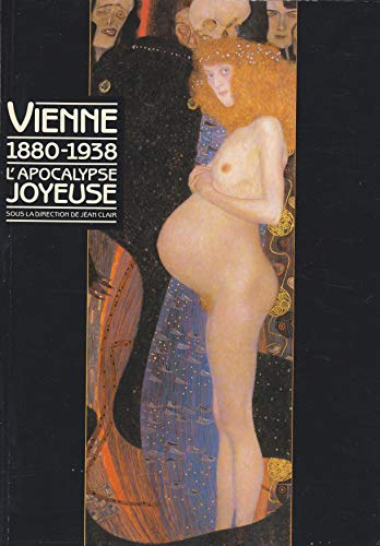 9782858503223: Vienne 1880-1938: L'Apocalypse Joyeuse (French Edition) (English, German, French and Spanish Edition)