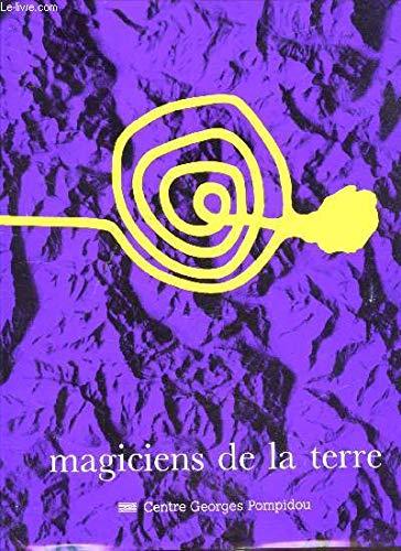 Magiciens de la terre: Jean-Hubert Martin; Musée