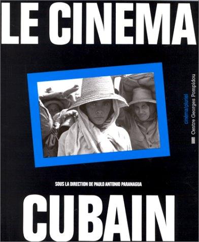 9782858505401: Le Cinéma cubain