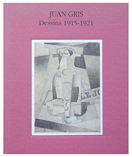 9782858505951: Juan Gris, correspondance avec L�once Rosenberg, dessins 1915-1921, ivam-centre Julio Gonz
