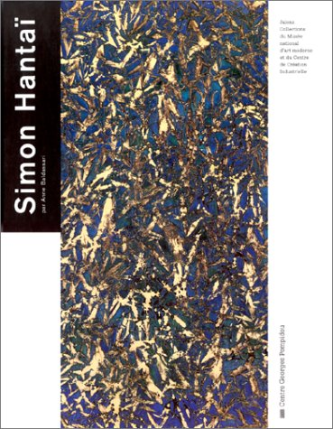 Simon Hantaï (Jalons) (French Edition) (9782858506613) by Baldassari, Anne