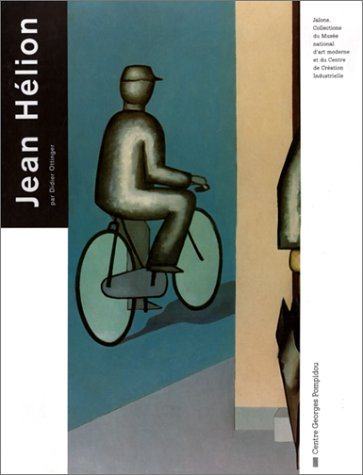 Jean Helion (Jalons) (French Edition): Ottinger, Didier