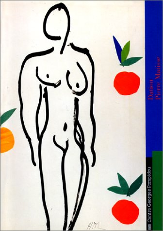 Dation Pierre Matisse: Musee national d'art moderne, Centre Georges Pompidou (French Edition) (285850671X) by Monod-Fontaine, Isabelle