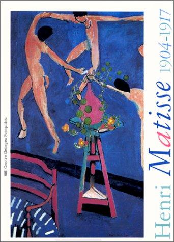9782858507054: Henri matisse 1904-1917 (relie)