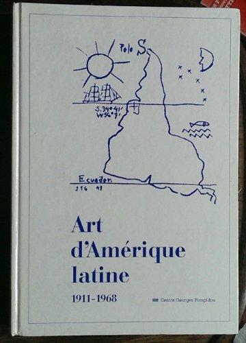 Art d'Amérique latine