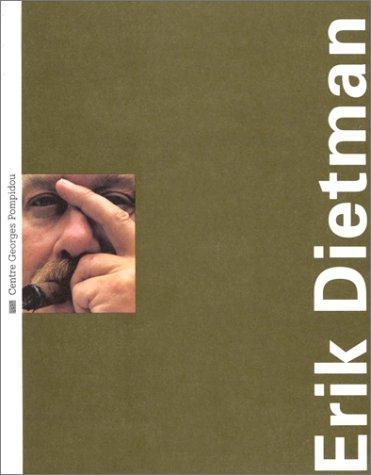 9782858507849: Eric Dietman (Contemporains monographies) (French Edition)
