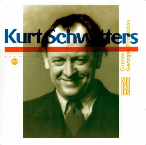 9782858507993: Kurt Schwitters