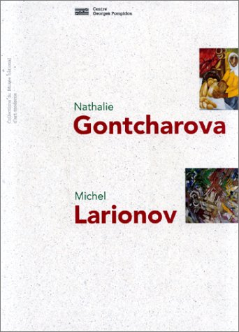 Nathalie Gontcharora / Michel Lanonov: Jessica Boissel