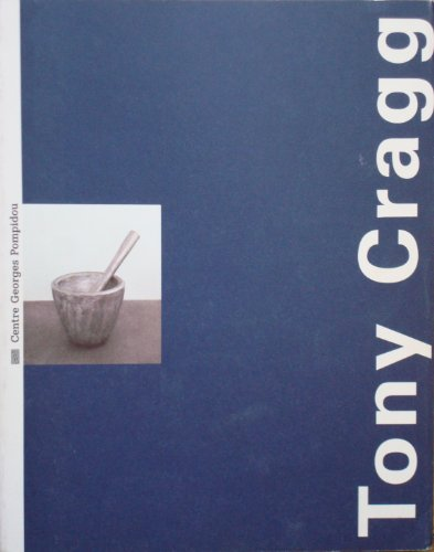 TONY CRAGG: COLLECTIF
