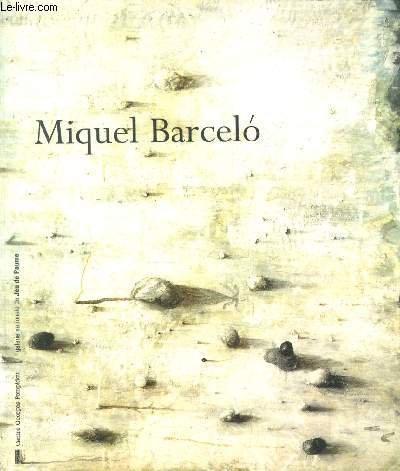 9782858508679: Carnet de dessins - miquel barcelo - impressions d'afrique