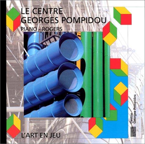 CENTRE POMPIDOU (FRANCAIS): CURTIL SOPHIE