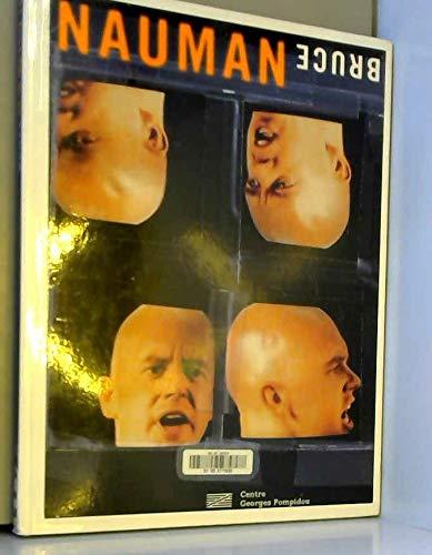 9782858509386: Bruce Nauman : images, textes, 1966-1996