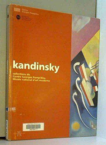 Kandinsky: Jessica Boissel