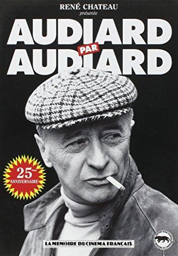 9782858520510: Audiard par Audiard