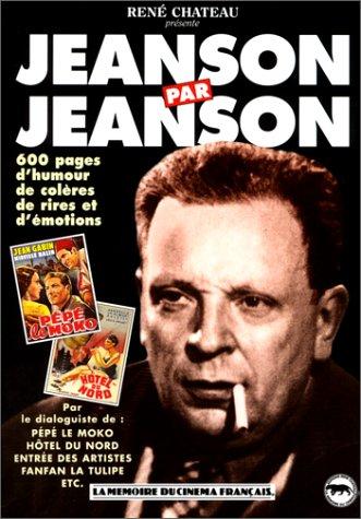 9782858520527: Jeanson par Jeanson