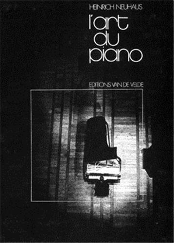 9782858680139: L'Art du piano