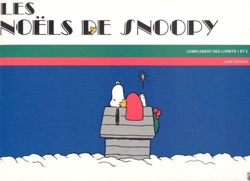 9782858681556: Peanuts - Noël de Snoopy